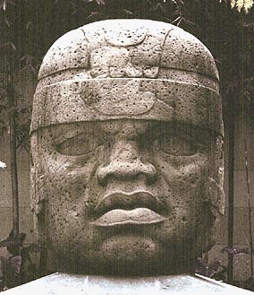 ANCIENT HEADS 1
