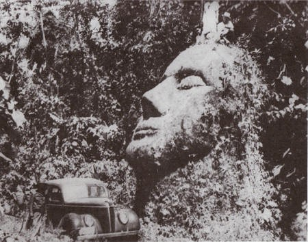ANCIENT HEADS 15