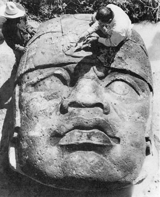 ANCIENT HEADS 2