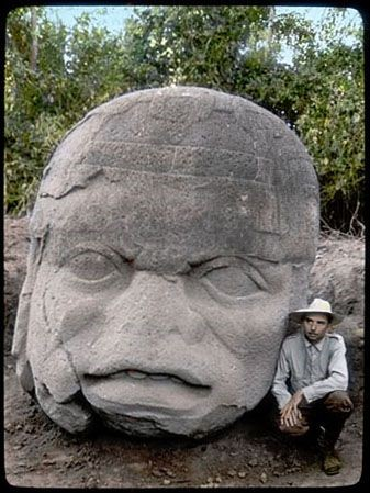 ANCIENT HEADS 4