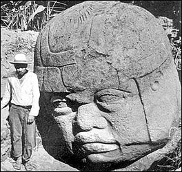 ANCIENT HEADS 9