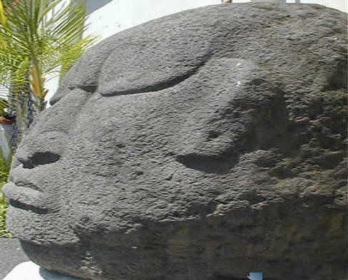 ancient heads 19