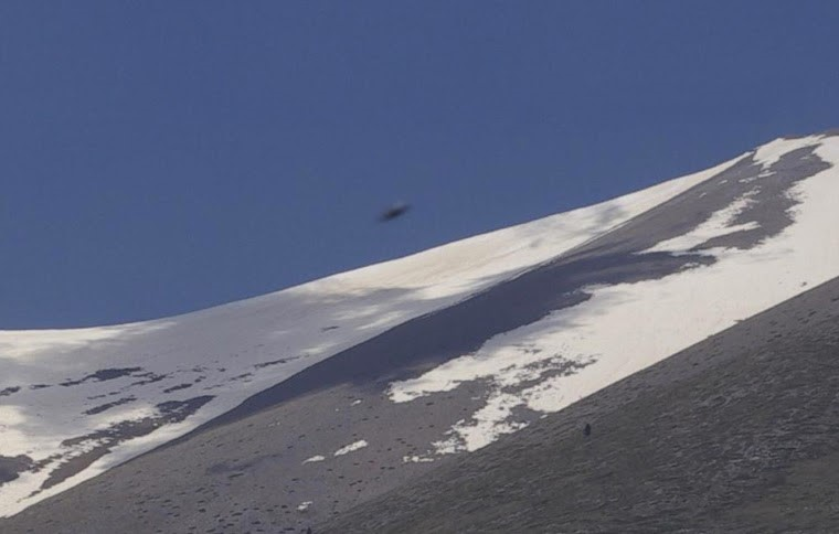 ufo over the olimpos 2