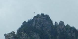 ufo over the olimpos 3