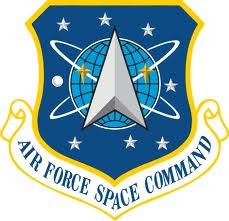 air force space comand